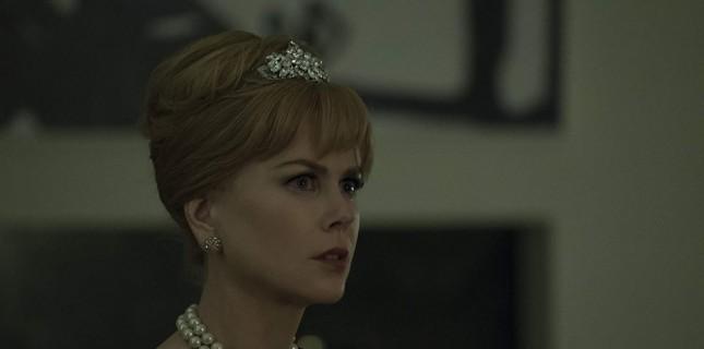 Nicole Kidman'ın Yeni Projesi Heyecan Yarattı!