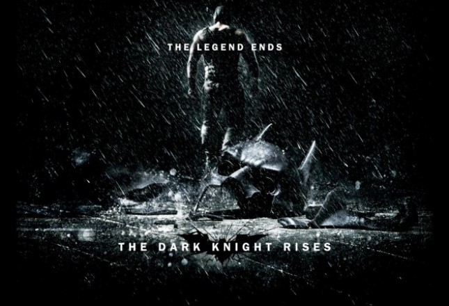 Nolan bir daha Batman çekmeyecek