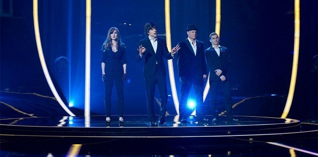 Now You See Me Fragman