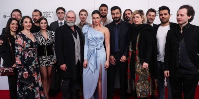 Nuh Tepesi, Tribeca Film Festivali'nden İki Ödülle Döndü!