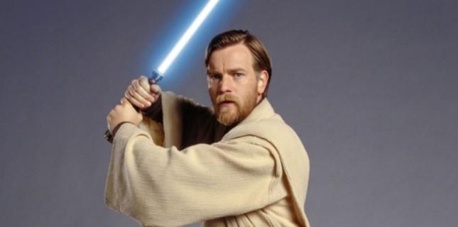 Obi-Wan Kenobi Dizi Formatında Dönüyor!