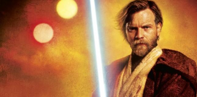 Obi-Wan Kenobi Dizisi Yeni Senaristiyle Devam Ediyor