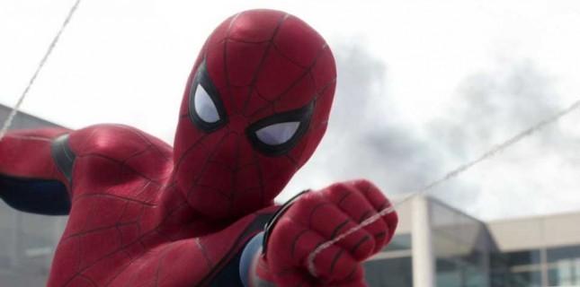 Örümcek Adam: Eve Dönüş 2'nin çekimleri Haziran'da başlayacak