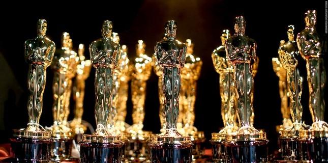 Oscar adaylarının açıklanmasına geri sayım