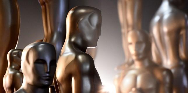 Dokuz Kategoride Oscar Kısa Listeleri Açıklandı