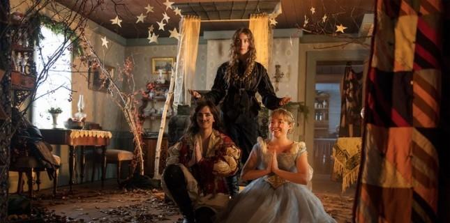 Oscar Geliyorum Diyor! Greta Gerwig'in Yeni Filmi Little Women'dan Yepyeni Kareler