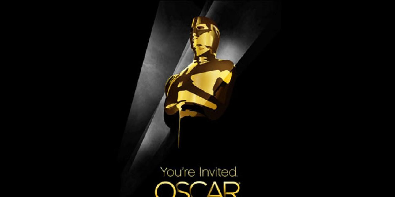Oscar heyecanı şimdi başladı