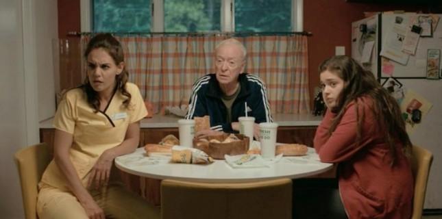 Oscar Ödüllü Michael Caine'in Yeni Filmi King of Thieves'ten İlk Fragman Geldi