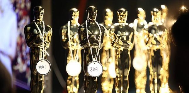 Oscar töreni 2 Mart 2014'te