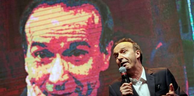 Oscarlı Oyuncu Roberto Benigni, Matteo Garrone'nin Pinokyo Uyarlamasında Gepetto Usta'yı Canlandıracak