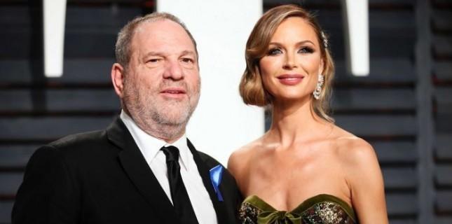 Oscar'lı Yapımcı Weinstein Akademiden Atıldı