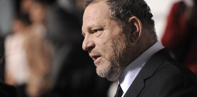 Oscar'lı Yapımcı Harvey Weinstein'a Soruşturma Şoku
