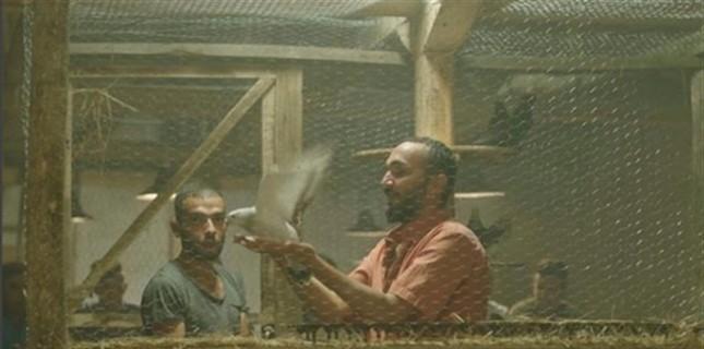 Osman Doğan İlk Filmi Güvercin Hırsızları'yla 24. Saraybosna Film Festivali'nde Yarışacak