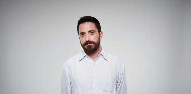 Pablo Larrain Başrolünde Gael García Bernal'in Yer Aldığı Yeni Filminin Çekimlerine Başladı