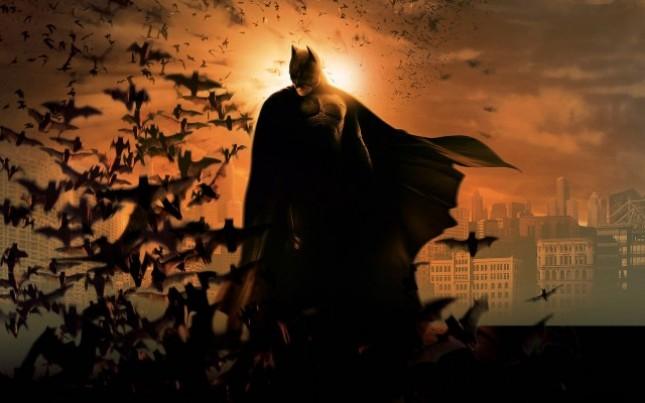 Batman pelerinini değiştirmezse yere çakılacak