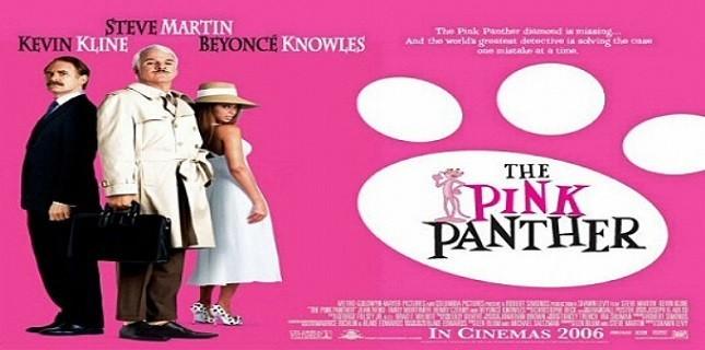 Pembe Panter Geri Dönüyor