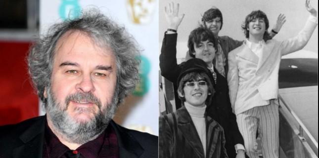 Peter Jackson'ın Beatles Belgeseli Bu Yıl Geliyor