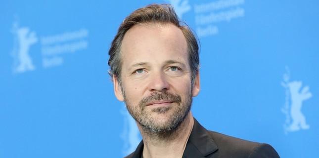 Peter Sarsgaard, The Batman'in Oyuncu Kadrosuna Katıldı
