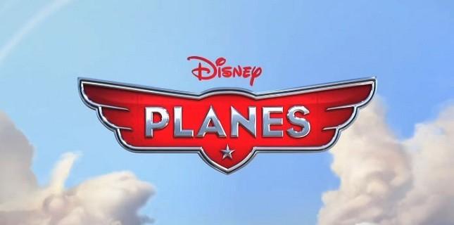 Planes Filminin Yeni Afişi Yayınlandı