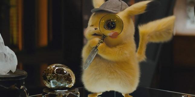 Pokémon Dedektif Pikachu'nun Karakterleriyle Tanışıyoruz!