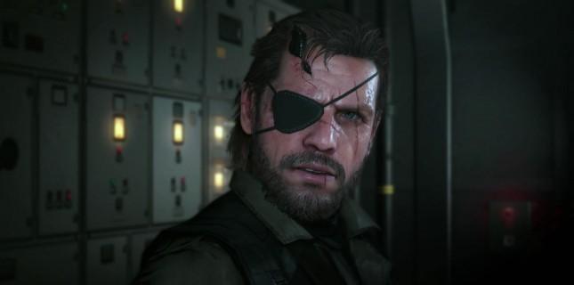 Popüler Oyun 'Metal Gear Solid'in Filmi Yolda