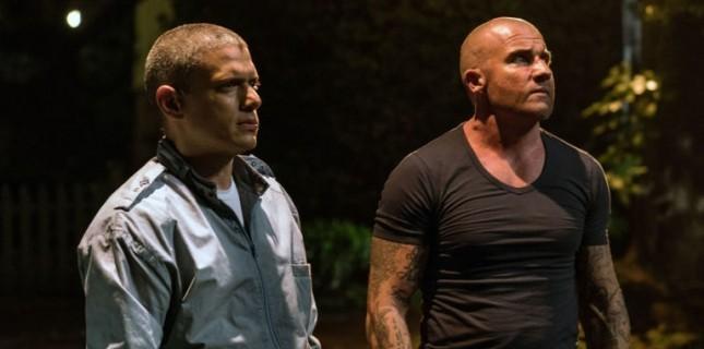 Prison Break ekranlara dönüyor iddiası!