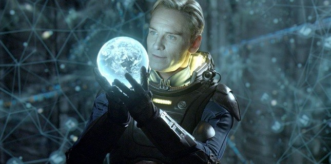 Prometheus 2'den Yeni Haberler Var!