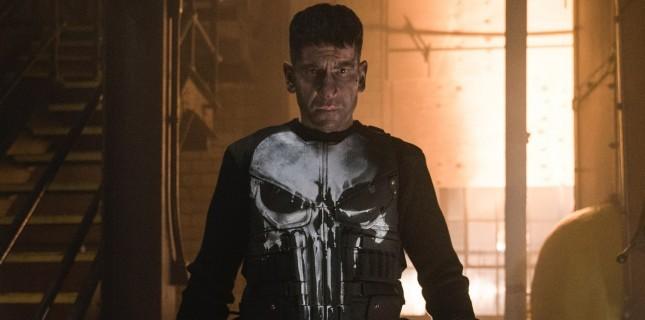 'Punisher' çekimleri bu ay başlıyor!