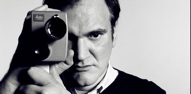 Quentin Tarantino, Selüloidi Kurtaracak!