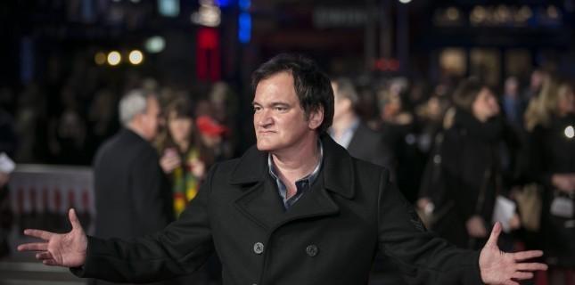 Quentin Tarantino, Yönetmenliği Bırakacağı İddialarını Maalesef Doğruladı!