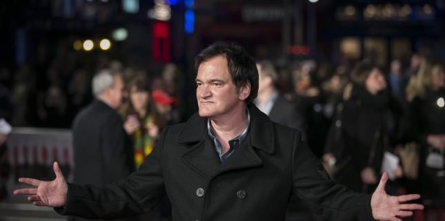 Quentin Tarantino'nun Django Unchained'ın Devam Filmi İçin Çalışmalara Başladığı Duyuruldu
