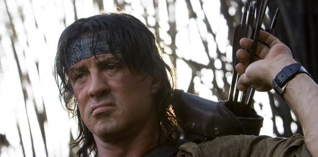 Rambo 5 yolda!
