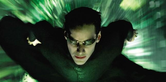 Ready Player One Filminin Senaristi Zak Penn Yeni Matrix Filmi Üzerinde Çalışıyor