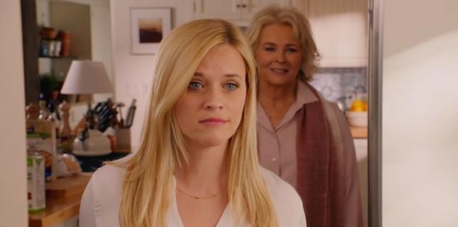 Reese Witherspoon'un Yeni Filmi 'Kapımdaki Aşk'tan İlk Altyazılı Fragman Geldi