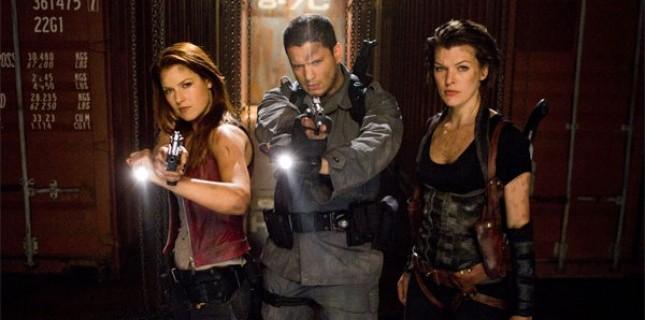 Resident Evil 5: İntikam vizyonda !