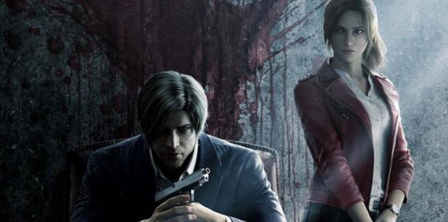 Resident Evil: Infinite Darkness Fragmanı Yayınlandı