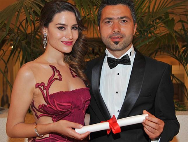 Rezan Yeşilbaş-Belçim Bilgin Cannes Film Festivali kısa film ödülü