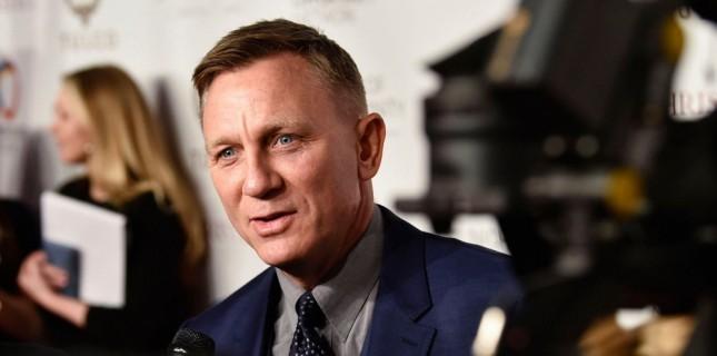 Rian Johnson'ın Yeni Filminin Başrolü Daniel Craig Oldu