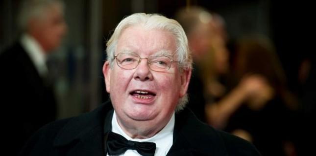Richard Griffiths Hayatını Kaybetti