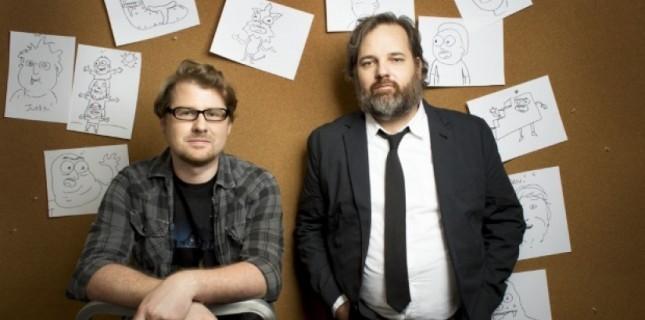 Rick and Morty'nin Yaratıcıları da Game Of Thrones'un Hayranı Çıktı