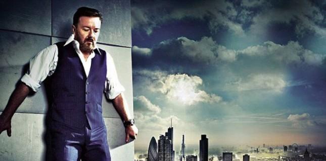 Ricky Gervais Yeni Dizisi 'After Life' ile Netflix Ekranlarına Dönüyor!