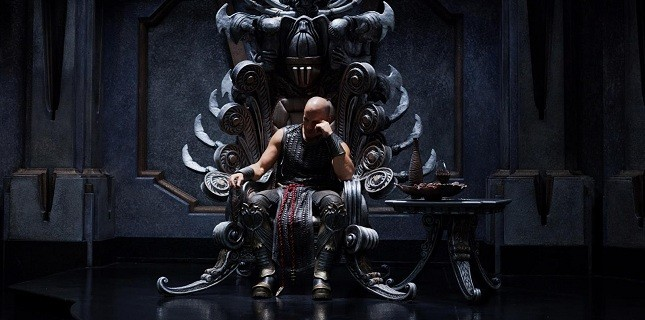 Riddick Tanıtım Fragmanı Yayınlandı!