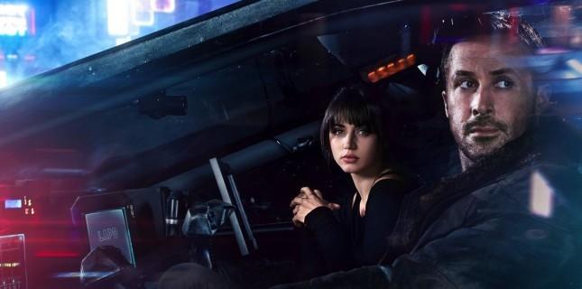 Ridley Scott: Blade Runner 2049 filmi fazla uzundu