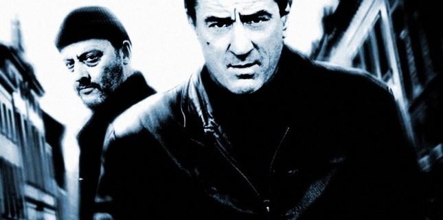 Robert De Niro ve Jean Reno'lu Ronin'in dizisi çekilecek
