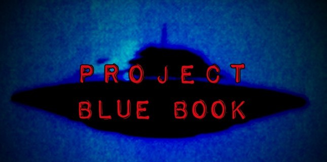 Zemeckis'ten UFO Dizisi 'Blue Book' Geliyor