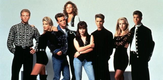 'Beverly Hills, 90210' Orijinal Kadrosuyla Geri Dönüyor!