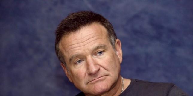 Robin Williams'ın İntihar Ettiği Kesinleşti