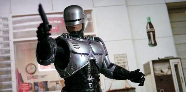 ''RoboCop Returns'' Filminin Yönetmeni Değişti!