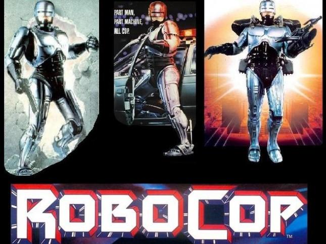 Robocop viral fragmanı yayınlandı
