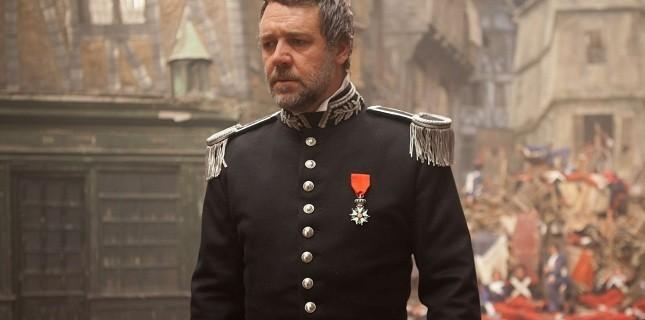 Russell Crowe'dan Gezi'ye Destek